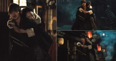 """Two sad people""…'Mr. Sunshine' Yoo Yeon Suk x Kim Min Jung, Piggyback and each other companion"