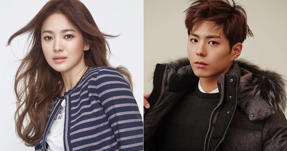 """Song Hye Kyo x Park Bo Gum 'Boyfriend', Not Spain but in Cuba.. """"Unveiled the filming location"""""""