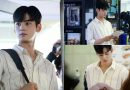 'My ID is Gangnam Beauty' Cha Eun Woo, Not the Face genius but the script genius? Completely immersed into script