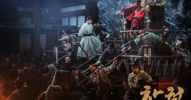 Zombie in Joseon period 'Rampant', Confirmed its release in 4 continents and 19 countries