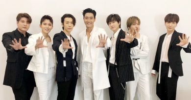 Super Junior, The hightlight of the Hallyu King… Asian Games's hottest issue in local media