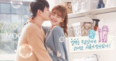 Yoon Kyun Sang x Kim Yoo Jung 'Clean with passion for now' the talk of the town before the first broadcast.. Shall we take a look at the sweet romance?