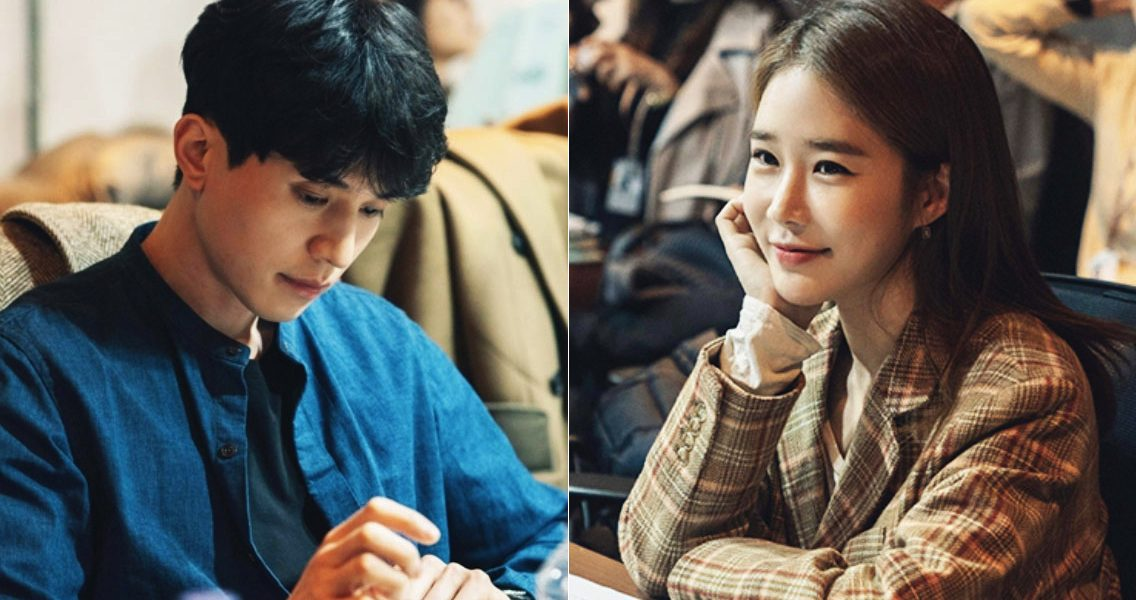 'Touch Your Heart' Lee Dong Wook x Yoo In Na, 'Goblin' Couple has finally reunited!