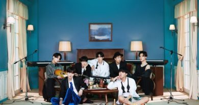 BTS 'MAP OF THE SOUL: 7', #1 in real album sales in the United States in 2020, 646,000 copies
